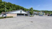Fachmarktzentrum Strundepark Bergisch Gladbach freie Flächen