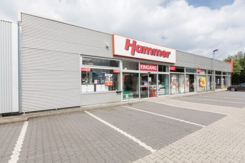 Objekt 44141 Dortmund, Märkische Str. 251 - 254