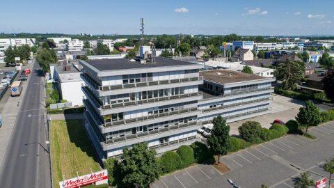 Office-Center Haus Pullmann