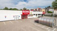 Verbrauchermarkt Solingen (Rewe + Getränkemarkt) 4