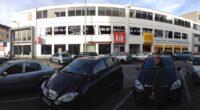 Fachmarktzentrum Wuppertal