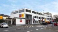 Fachmarktzentrum Wuppertal 3