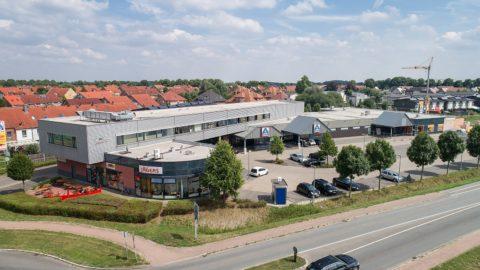 Nahversorgungszentrum Borken 8