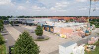 Nahversorgungszentrum Borken 7