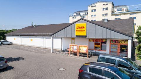 SB-Markt in Köln 2