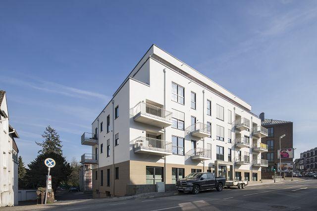 Wohn- und Geschäftshaus Bergheim 1