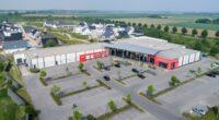 Nahversorgungszentrum Zum Wasserwerk 7 in Kerpen-Sindorf