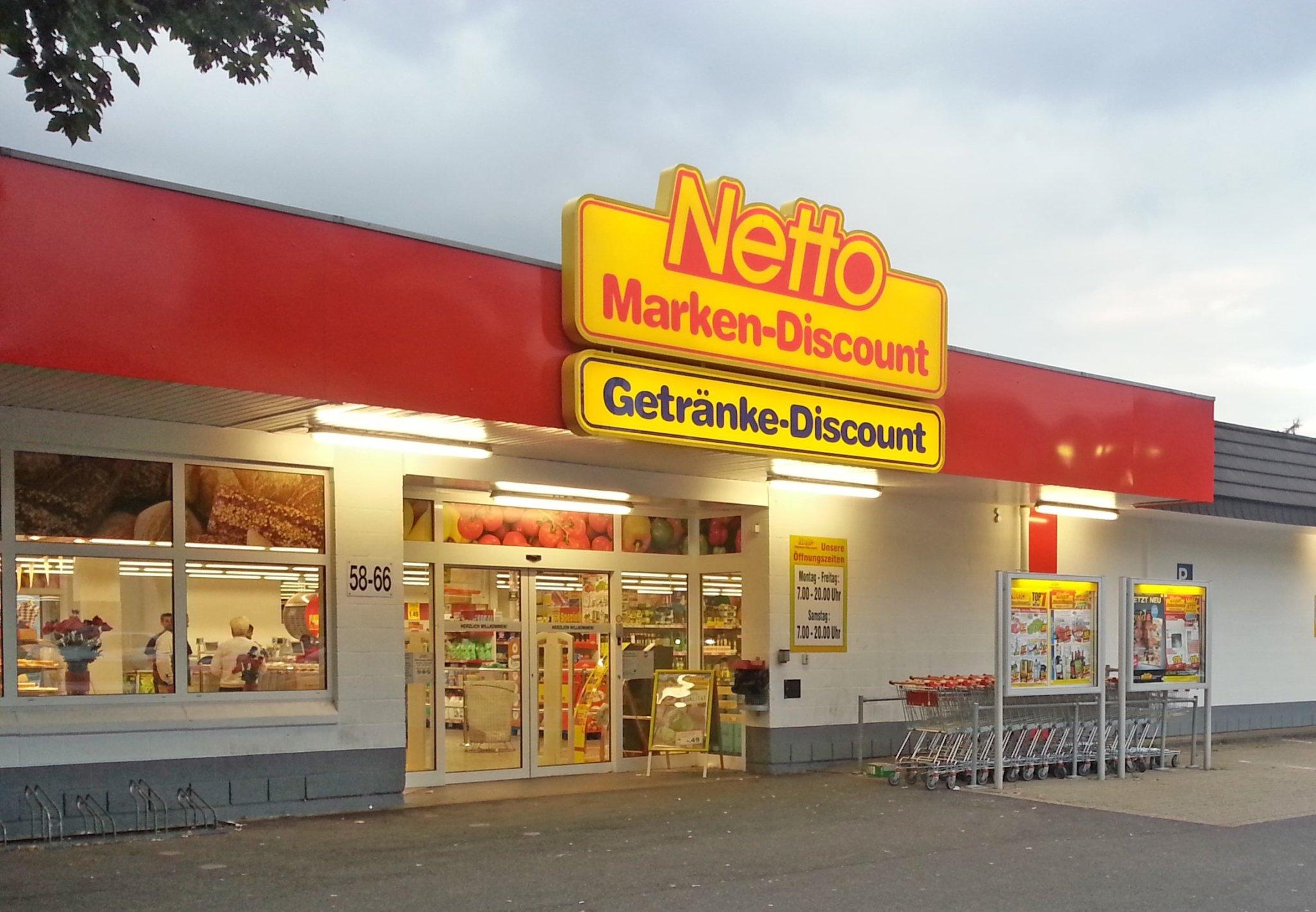 Netto-Markt Düren · EGK Projektentwicklungs- und Beteiligungs- GmbH