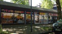 Fachmarktzentrum Gelsenkirchen 1
