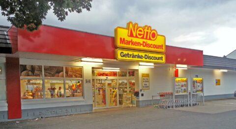 Netto-Markt Düren