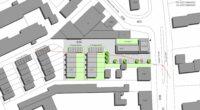 Grundstücksneuentwicklung Aachen 1