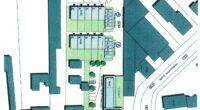 Grundstücksneuentwicklung Aachen