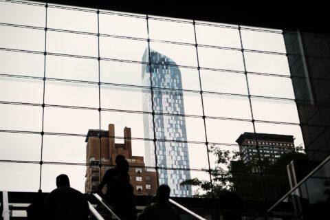 Ansicht Stadt