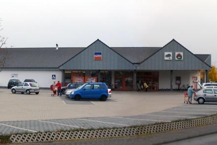 SB-Markt Eitorf