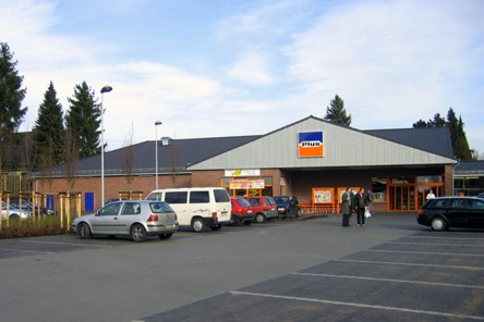 SB-Markt Neunkirchen-Seelscheid