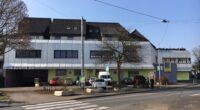 Wohn- und Geschäftshaus Troisdorf 1