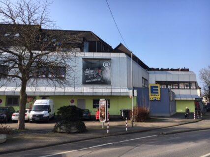 Wohn- und Geschäftshaus Troisdorf